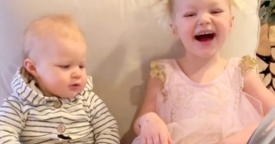 Little People, Big World News: Jeremy & Audrey Roloff's Kids Get Involved With Their New Project