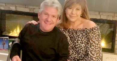 Little People, Big World News: Matt Roloff Spills the Dirt on Life with Caryn Chandler