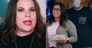 My Big Fat Fabulous Life News: Whitney Way Thore Rejects 'Sister Wives' Vibes With Buddy Bell's New Girl
