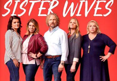 Sister Wives Spoilers: New Season Reveals Brown Family Breakup?