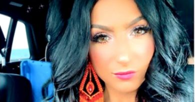 Unpolished News: Bria Martone Upset About Wedding Plan Changes, Getting Irritable and Fighting With Matt