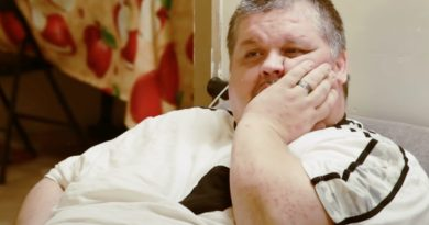 1000-Lb Sisters Spoilers: Chris Combs Gets Hit By A Bus