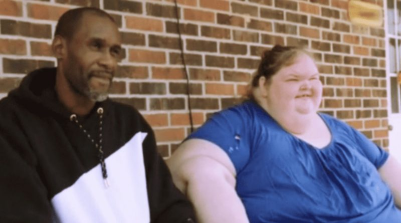 1000-LB Sisters Spoilers:Jerry Comes to See Tammy Slaton