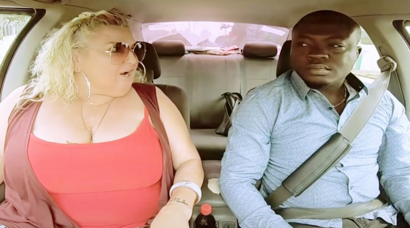 90 Day Fiancé Spoilers: Angela Clears Up Rumors That She And Michael Have Broken Up
