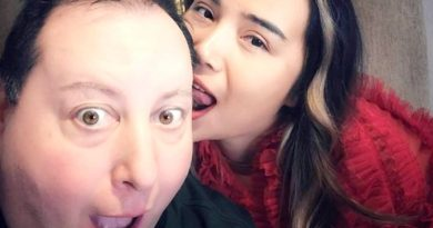 90 Day Fiancé Spoilers: David Toborowsky Calms Down Fans As Annie Suwan Channels Vampira