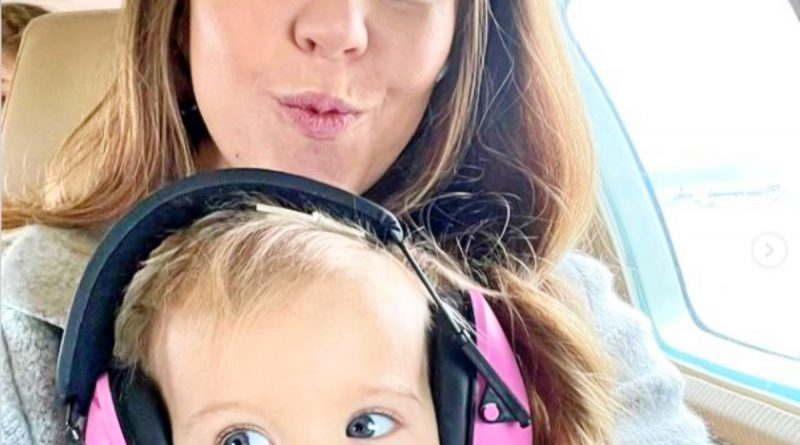 Counting On Spoilers: Jana Duggar Shares Adorable Photos of Niece