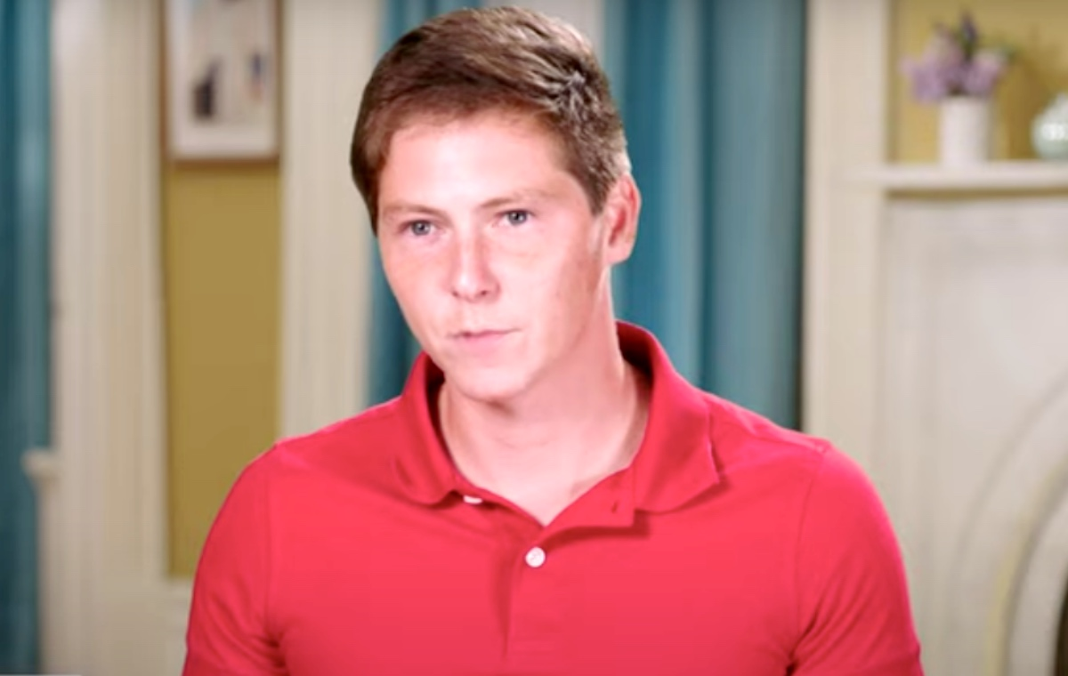 90 Day Fiancé Spoilers: Here's Why Brandon's Parents Might Be The Worst On The Show