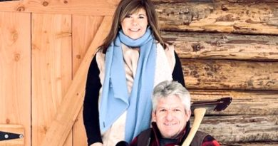 Little People, Big World News: Matt Roloff Must Take Orders From a Higher Authority