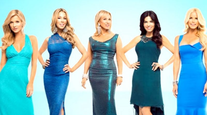 Real Housewives of Miami Spoilers: New Season on Peacock