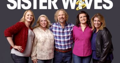 Sister Wives Spoilers: Janelle Brown and Live-Tweeting