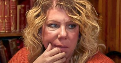 Sister Wives Spoilers: Meri Brown Dealing With Her Jealousy, Will Stop Comparing Herself To Other Wives