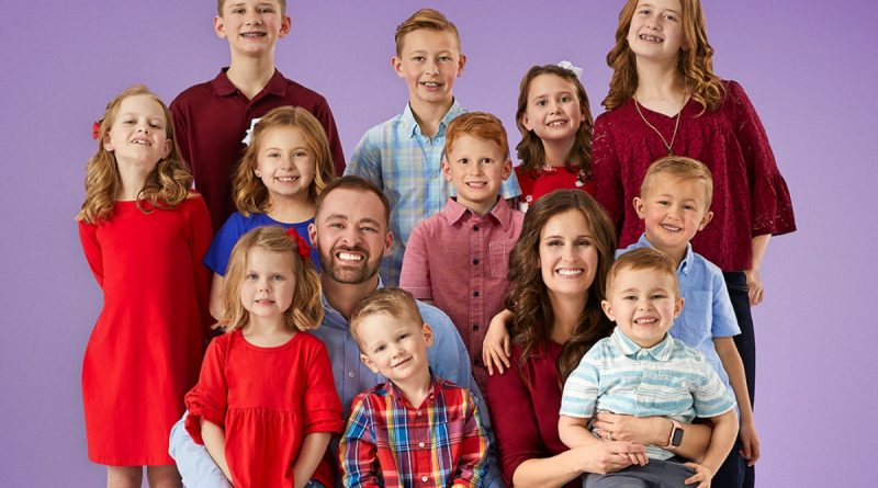 The Blended Bunch Spoilers: TLC's Newest Family