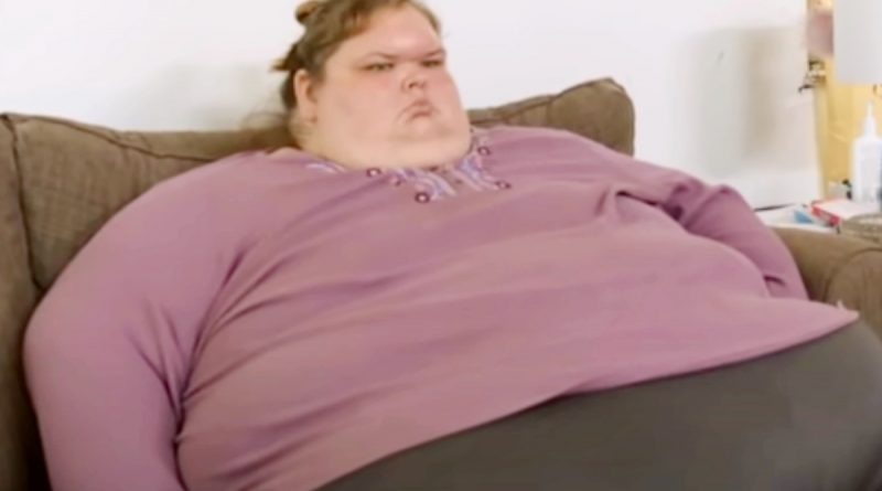 1000-lb Sisters Spoilers: How Did Tammy Slaton Contract Covid-19?