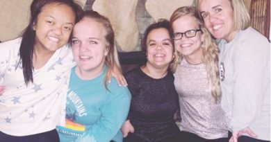 7 Little Johnstons Spoilers: Fans, Family And Friends Celebrate Amber As She Turns 42