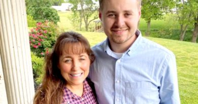 Counting On Spoilers: Jedidiah Duggar Keeps his Engagement Secret
