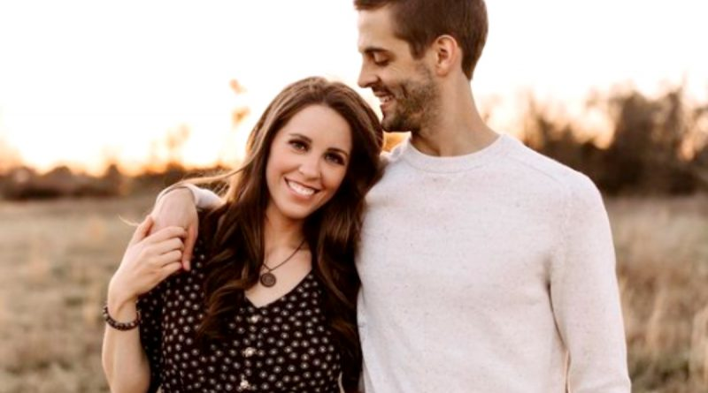 Jill Duggar Gives Us A Sneak Peek At Their Gorgeous Family Photo op
