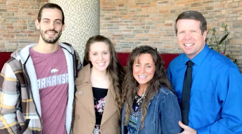 Counting On Spoilers: Jim Bob Duggar Gives Son-In-Law Birthday Shout Out