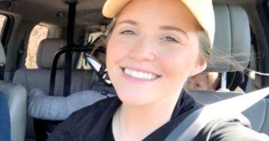Counting On Joy-Anna Duggar Shares an Honest Message About Motherhood