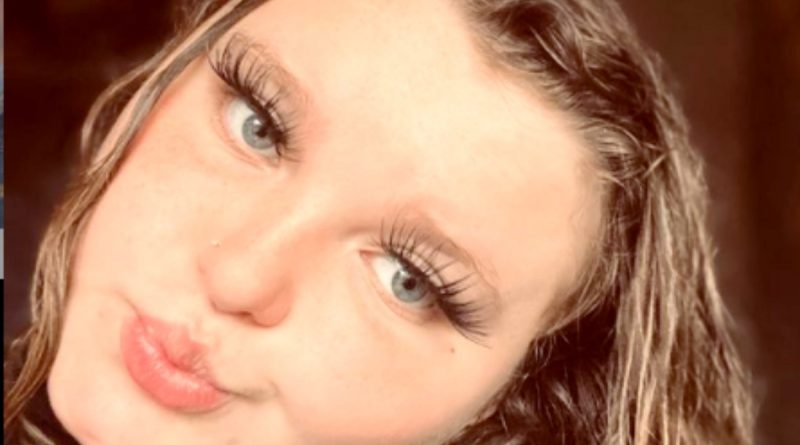 Alana 'Honey Boo Boo' Thompson Tells Her Haters To Back Off