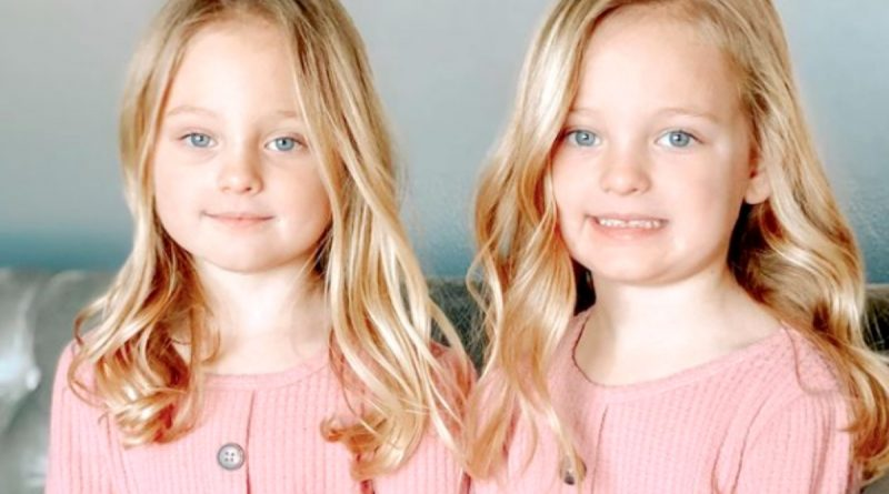 Can OutDaughtered Twins Ava & Lulu Identify Themselves?