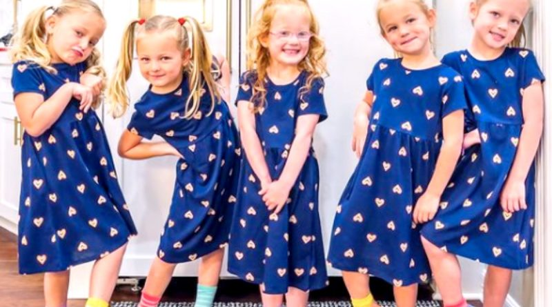 OutDaughtered Spoilers: The Quints Have a Meeting