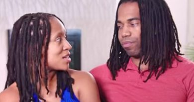 Seeking Sister Wife Spoilers: Dimitri and Ashley Snowden's Net Worth