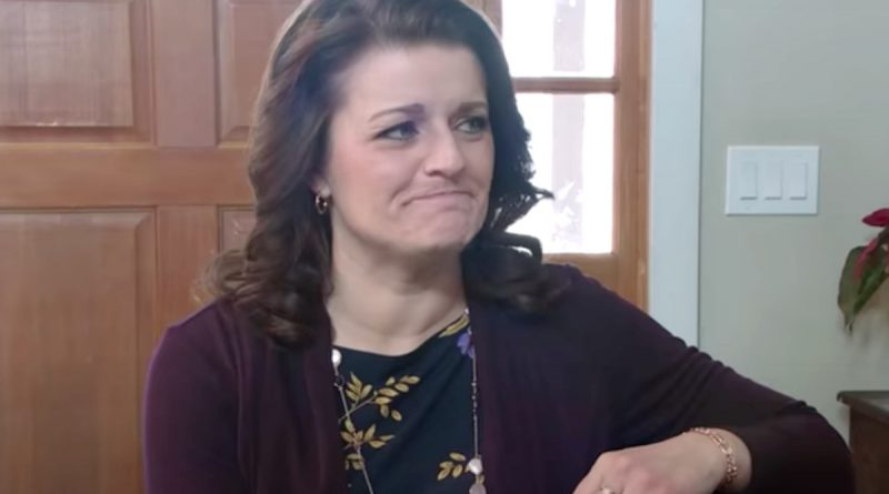 Sister Wives Spoilers: Robyn Brown and The Hate She Feels