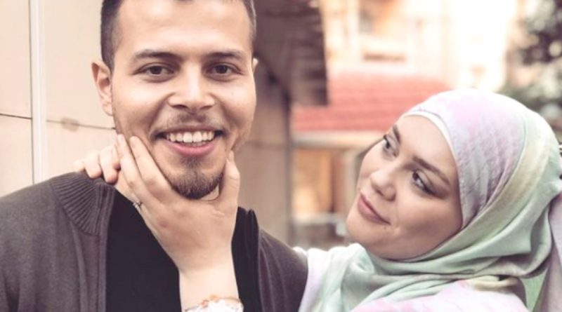Why are 90 Day Fiancé alums Avery and Omar now living in New Jersey?