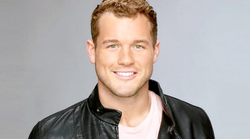 The Bachelor Star Colton Underwood Already Has A Netflix Show In The Works