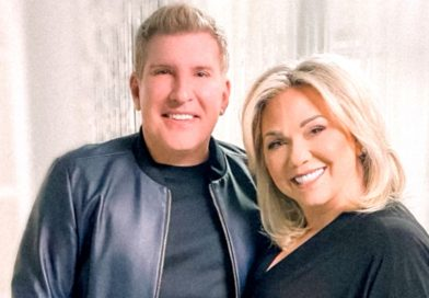 Chrisley Knows Best Star Todd Received Many Birthday Wishes