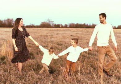 Jill & Derick Dillard Celebrate a Special Milestone