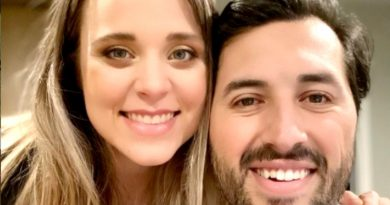 Jeremy Vuolo Under Fire for Silencing Wife Jinger in New Video