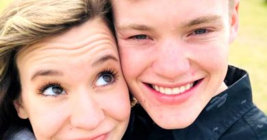 ustin & Claire Duggar Share an Update As They Adjust to Married Life