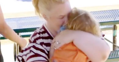 Mama June: Road To Redemption Fans React As June Meets Ella Grace