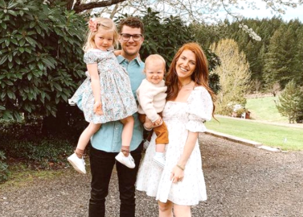 Are Jeremy And Audrey Thinking Of Having More Children?