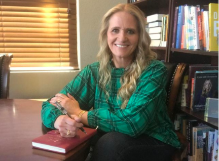 Sister Wives Spoilers: Has Christine Brown Moved Back To Utah