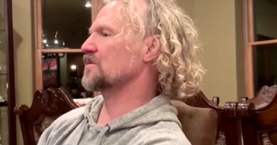 Is Sister Wives Kody Brown taking a Fifth Wife?