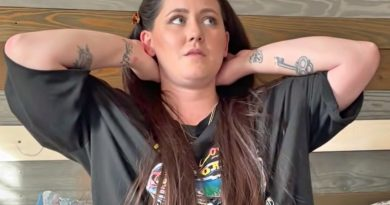 Teen Mom 2: Jenelle Evans Blames Tubes Tied For Weight Gain