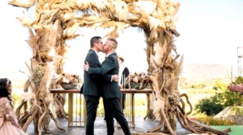 Day Fiancé Spoilers: Armando Rubio and Kenneth Niedermeier Wed