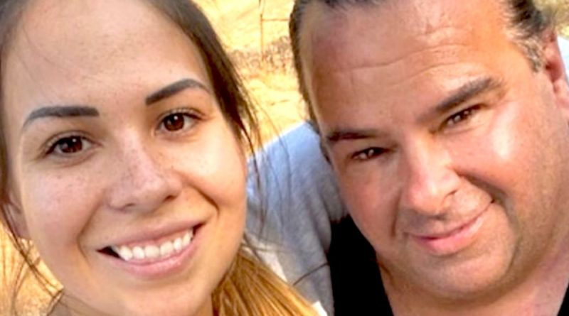 90 Day Fiancé Spoilers: Ed Brown's Ex Wants Him Back