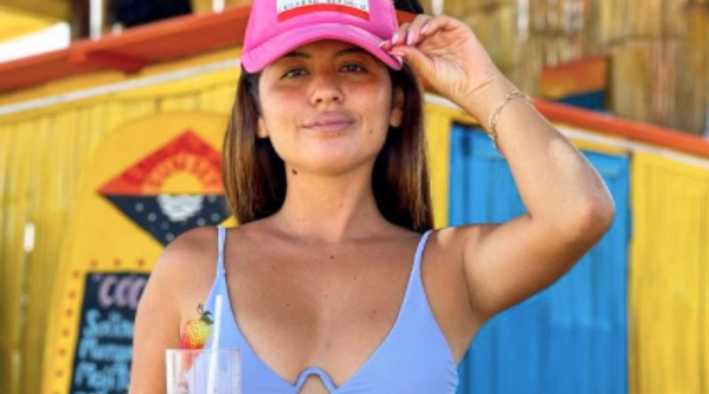 '90 Day Fiance': Evelin Villegas Gains Weight and She's Happy About It