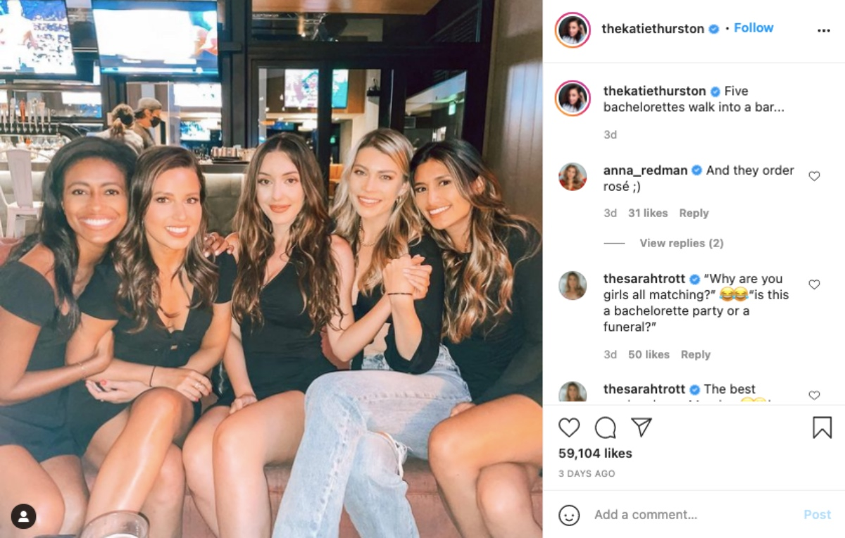 Bachelorette Spoilers: Fans React To Cheesy Cat Contestant