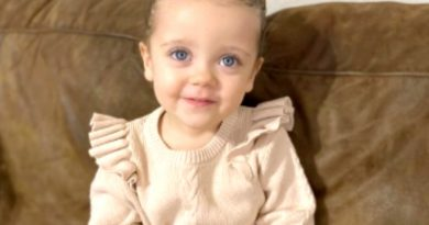 Counting On Star Jessa Seewald Reveals That Ivy Sings Like An Angel