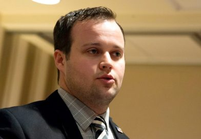 Counting On Fans Flock To Support Jill After Josh Duggar's Arres