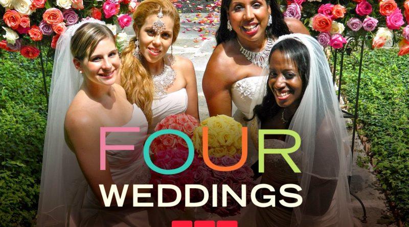 Four Weddings Promo Post By TLC Trolled Over Josh Duggar