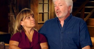 Little People, Big World: Matt Roloff Offers Roloff Farms To Be Amy's Wedding Venue