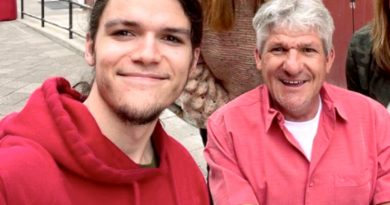 Little People Big World Viewer Criticizes Matt Roloff on Son's Molestation Scandal