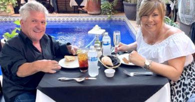 Little People, Big World Spoilers: Matt Roloff Reveals Video Of Caryn Chandler Fighting