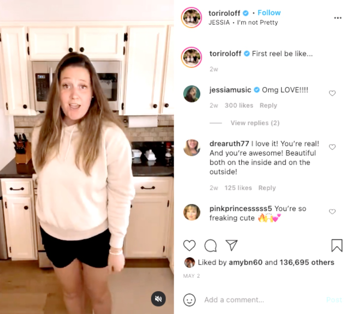 Little People, Big World Star Tori Roloff Defends Her Pricey Furniture Purchase