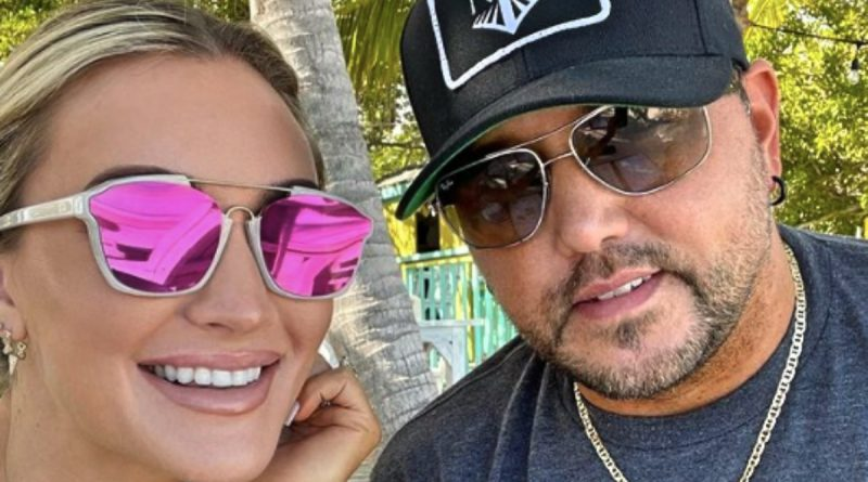 Real Housewives Spoilers: Jason Aldean Talks Taking Part In A Reality Shows